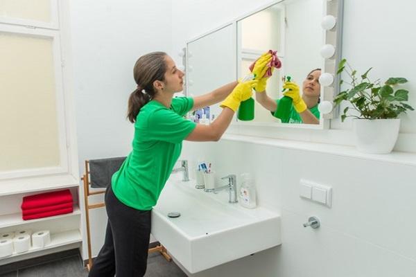 công ty vệ sinh tốt nhất tại TPHCM
