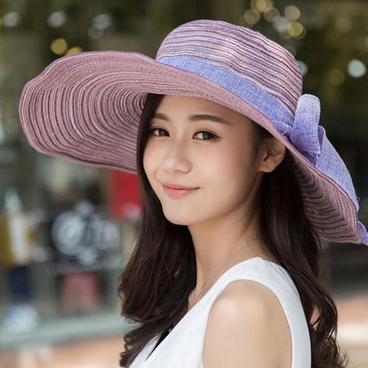 Mũ thời trang nữ đẹp