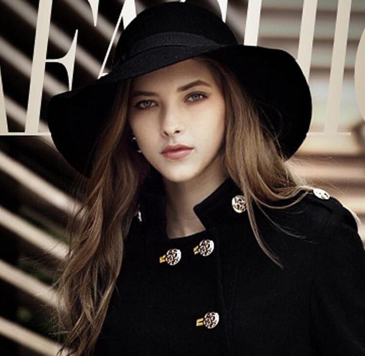 Mũ thời trang nữ giá rẻ