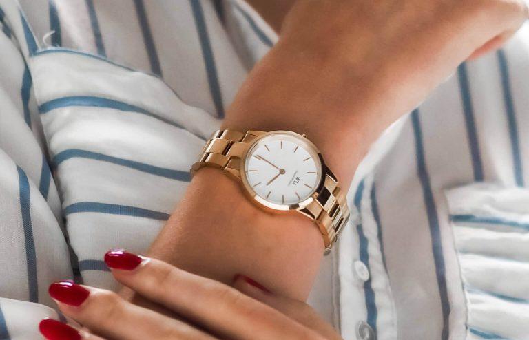 Choosing A Luxury Watch