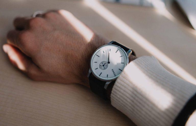 Choosing a Diver's Watch
